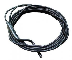Трос сантехнический L7-Medium-D10